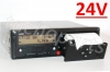Tachograph 24V DTCO® 2.2, 1381.2214303001 Universal (24v ADR Zone 2 with R)