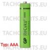 Akumulator GP ReCyko+ 950 mAh AAA 1,2V